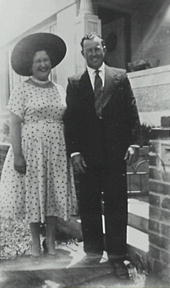 Thelma and Ray O'Gorman